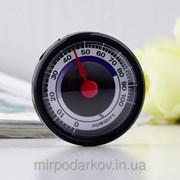 Механический гигрометр портативный фото