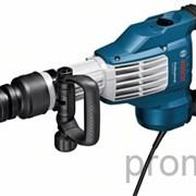 Отбойный молоток Bosch модели GSH 11 VC (Германия) фото