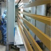 Порошковая покраска полимерное покрытие металлических изделий Киев фото