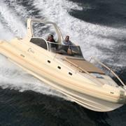 Яхта 33 Oceanic фото