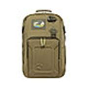 "Рюкзак рыболовный РК-02 ""Aquatic"" с коробками FisherBox (32л) фото"