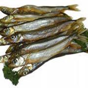 Копчение мелкой рыбы фото