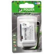 Аккумуляторная батарея PowerPlant Motorola BC70 (E6, A1800, Z10 Razr 2, V3X, V8, V9, Q9M) (DV00DV6132) фото