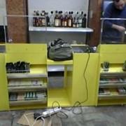 Сборка и монтаж минимаркетов при АЗС. Вся Украина фото