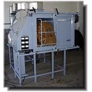 Оборудование для сушки табачных заготовок/Instalatie cu microunde pentru uscarea definitiva a tutunului IMUT-1 фото