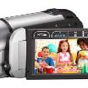 Видеокамера Canon Legria FS 306 фото