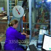 Лаборатория механических испытаний фото