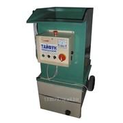 """Пневмовидувна установка, призначена для проведення робіт по утепленню, """"Тайфун"""" фото"""