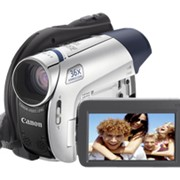 DVD-видеокамеры DIGIC DV II фото