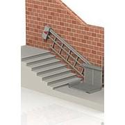 Платформа подъёмная для инвалидов НПУ-001 фото