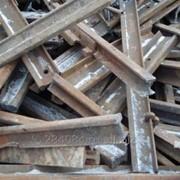 Приёмка и вывоз металлолома в Ногинске. Демонтаж металлоконструкций. фото