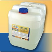 Химия для бассейнов Crystal Pool Chlorine Liquid фото