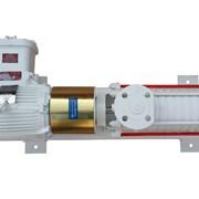 Насос HYDRO-VACUUM SKC 4.08 для АГЗС, АГЗП, газового модуля, моноблока, газовой заправки,смеси пропан-бутана, сжиженного газа. фото