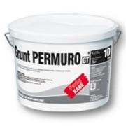 Кварцевая грунтовка GRUNT PERMURO фото
