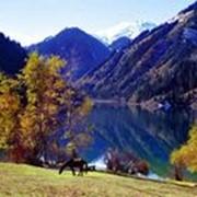 Индивидуальный тур Большое Алматинское озеро фото