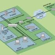 Интегрированные комплексные решения по защите корпоративных сетей фото