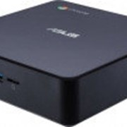 Мини-Компьютер Asus Chromebox 3 (90MS01B1-M02060) фото