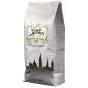 Кофе в зернах Nero Aroma exclusive 1кг фото