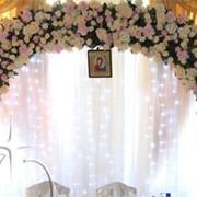 Свадебные арки фото