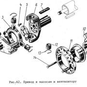 Шестерня Д100.25.002-1 фото