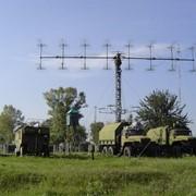 Радиолокационные станции (РЛС) разведки воздушных и баллистических целей П-18 ММ фото
