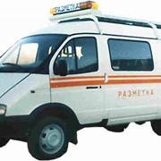 Вспомогательная машина СДТ-280 фото