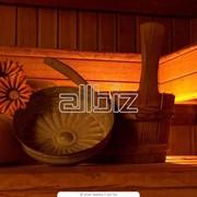 Оборудование для парных, Бани, сауны и их комплектующие, Здоровье и красота фото