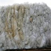 Переработка отходов пластмасс (полиэтил, полистирол, полипропилен) фото