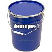 Герметик Унигерм-1 (ТХСсА) ТУ 2257-429-00208947-2004 фото