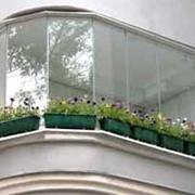 Балконы в Киеве фото