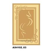 Ковёр от SAG Imperator AX4102_63 фото