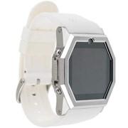 Часы-телефон TW520 White фото