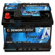 Аккумуляторная батарея JENOX Classic 55 А/ч L+ фото