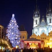 Краков – Оломоуц - Вена – Прага - Карловы Вары – Дрезден фото