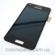 Дисплей+Таскрин Samsung I9070(Black)(Оригинал) фото