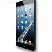 Защитная пленка Yoobao для iPad Mini Clear + бесплатная услуга поклейки пленки фото