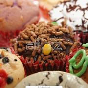 Кексы фото