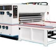 Полуавтоматическая линия для производства гофрокоробов SKIF фото