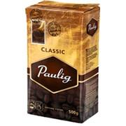 Кофе Paulig Classic фото