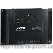 Контроллер заряда Steca Solsum 8.8F 8А/12В/24В фото
