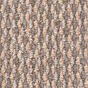 Ковролин Зартекс Сиена 106 Светло-коричневый 3 м рулон фото