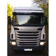 Автомобиль Scania G420 6x2 2012 фото