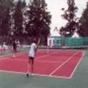 Оборудование для эксплуатации и обслуживания теннисных кортов фото