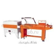 Аппарат термоупаковочный Jeju JBSL-5045L фото