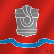 Флаг города Новотроицк (Оренбургская область) фото
