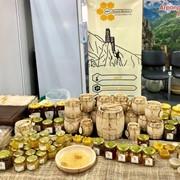 Акациевый мёд экспорт фото