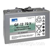 Тяговые аккумуляторы Sonnenschein GF 12 040 Y фото