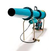 Механическая пушка фото