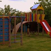 Детский игровой комплекс от 7-ми до 12 лет, Детские спортивные площадки, ДИК-21 фото
