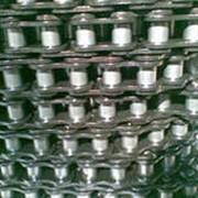 Цепи роликовые длиннозвенные для транспортеров и элеваторов ТРД38,0-4000-1-2-8 Исполнение 3 фото